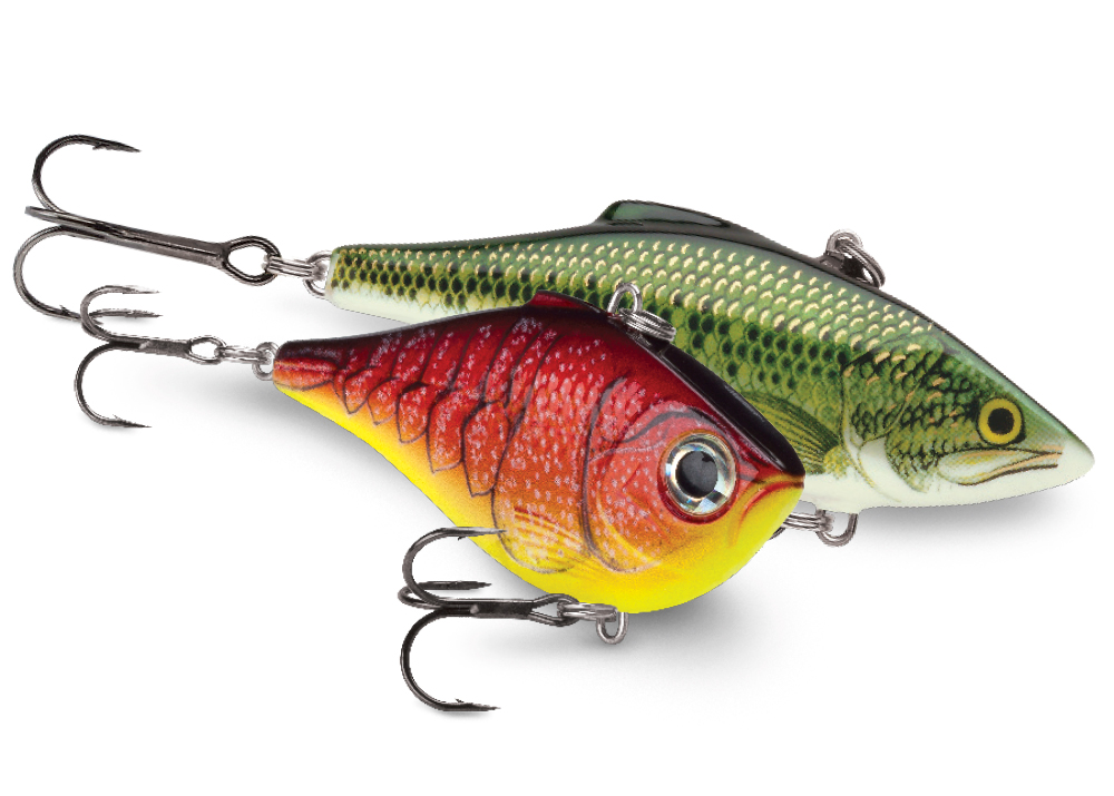 Rapala Lipless Series