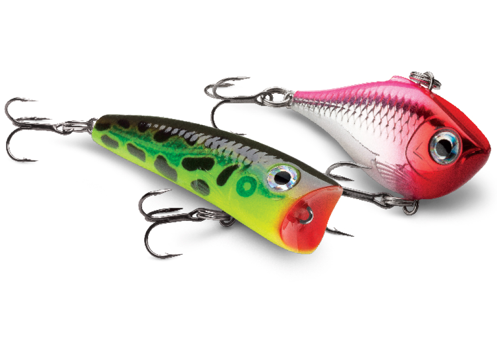 Rapala Ultra Lights